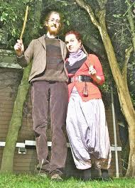 Halloween Costumes Halloween Costume Lupin Tonks Artist