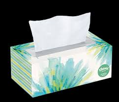 kleenex soothing lotion tissues with aloe