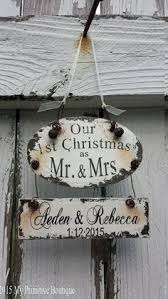 St Christmas Ornament Wedding - pin by nickole martel on our 1st christmas pinterest