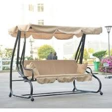 Swings For Patios With Canopy Porch Swings Outdoor Swings Sears