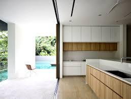 Singapore Home Interior Design Kap House Ong Ong Singapore Modern Minimalist Home Interior Design