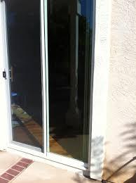 replace glass sliding door glass sliding door repair