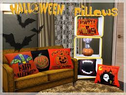 halloween pillows sims 3 updates the sims 3 world by anulaa89 halloween pillows