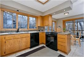 Kitchen Paint Colors With Golden Oak Cabinets Kitchen Paint Colors With Oak Cabinets And Black Appliances