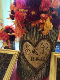initials carved in tree 19 best wedding decorations images on initials a tree