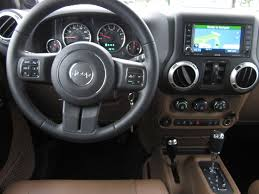 jeep wrangler 2012 interior 2012 jeep wrangler unlimited review and road test