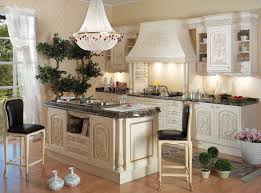 Interior Kitchen Decoration Baroque Style Interior Design Ideas