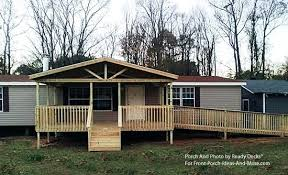 front porch plans free front porch building plans porch designs for mobile homes mobile