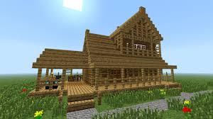 minecraft how to build little wooden house 2nd floor sierra