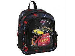 Disney Cars Armchair Disney Cars Backpack 30 Cm Black Simbashop Nl