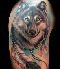 14 inspiring wolf styles and concepts tattoos ideas k