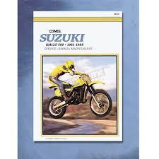 100 1983 rm 250 manual suzuki rm 250 2638792 tm rm rmx dave