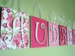 nursery letters diy u2014 modern home interiors wall letters for