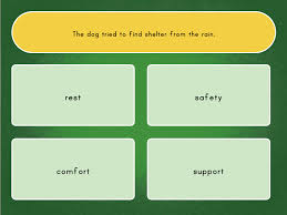 Antonym For Comfort Antonyms Are Opposites Lesson Plan Education Com