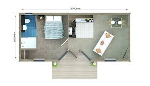 Granny Pod Plans the granny annexe u2022 the hideout house company
