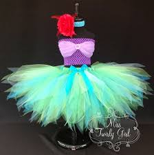 Mermaid Halloween Costume Kids 25 Mermaid Tutu Ideas Mermaid Tutu