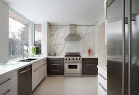 white kitchen cabinets and black stainless steel appliances what color cabinets go with black stainless steel appliances
