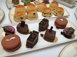 afternoon tea at landmark hotel winter garden u2013 need for highlife