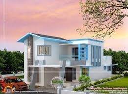 corner window house with plan kerala home design bloglovin u0027