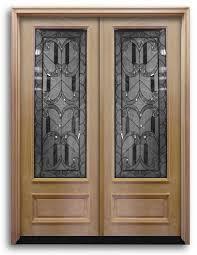 Prehung Exterior Door Pre Hung Exterior Doors Peytonmeyer Net