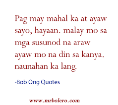wedding quotes tagalog quotes for him tagalog 2014 quotes