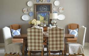 dining chair delicate slipcovers for queen anne dining room