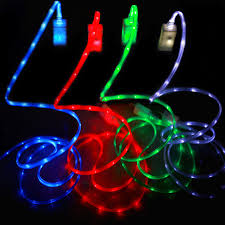 Light Up Iphone Charger Pushingbest Light Up Charging Cable Led Charger Luminescent