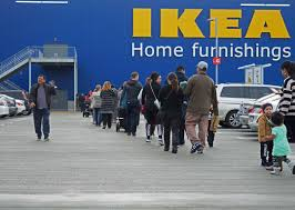 Ikea Branches Largest Ikea In U S Opens In Burbank El Paisano