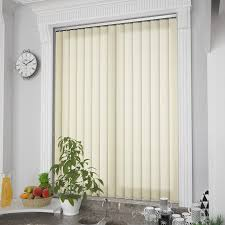 nera vanilla replacement slats blinds by post