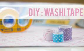 Decorative Scotch Tape Diy Washi Tape Ash And Crafts