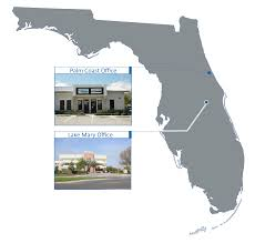 Lake Mary Florida Map by Etm Inc About Us Jacksonville Civil Engineering Firm