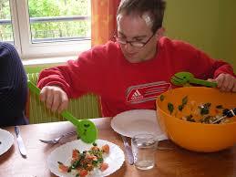 projet cuisine p馘agogique l atelier cuisine proposée à 7 personnes handicapées de l arche