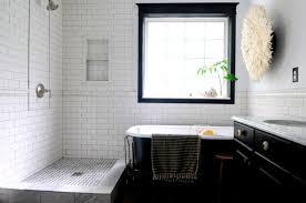 bathroom subway tile designs bathroom subway tile