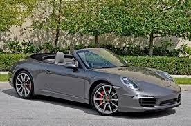 2013 porsche 911 msrp find 2013 porsche 911 s cabriolet 140 285 msrp