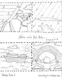 free coloring noah ark coloring page dominatepreforeclosures com