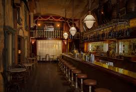 Blind Barber Culver City Best Places To Grab A Drink In Los Angeles Cbs Los Angeles