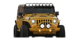 jeep light bar light bar kits for jeep jk led headlights for jeep jk jeep