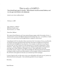 Basic Business Letter Template Job Application Reference Letter Template