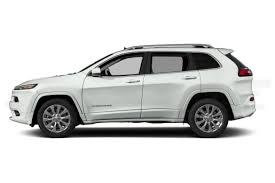 2014 jeep cherokee overview cars com