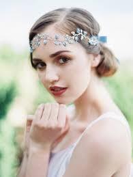 1920 hair accessories 1920 s inspired bridal hair accessories junebug weddings