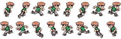 jquery animatesprite 1 3 4 sprite animations made simple