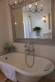 silver leaf paint the easy way to get the look of silver leaf master bathroom remodel tub