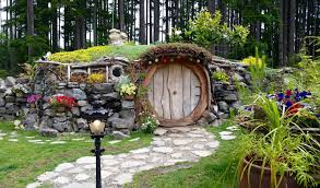 watch out for the woestmans hobbit house and trains hobbit house port orchard and have wanted looked cute online when arrived did not disappoint just picture perfect