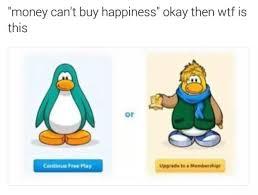 Club Penguin Meme - hacks club penguin meme by gamolina memedroid