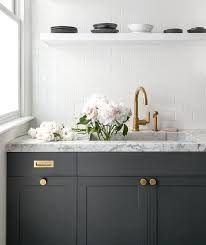 Vintage Kitchen Cabinet Pulls Vintage Brass Inset Kitchen Cabinet Hardware Design Ideas