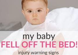 Baby Falling Off Bed Baby Fell Down From Sofa Nrtradiant Com