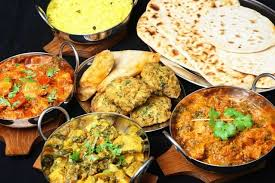 you cuisine taste indian cuisine glasgow buffet for 2 voucher 14