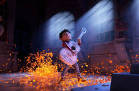 coco dominates thanksgiving weekend at the box office the new