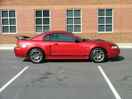 2000 Mustang Gt Black Commuter Mustang The Mustang Source Ford Mustang Forums