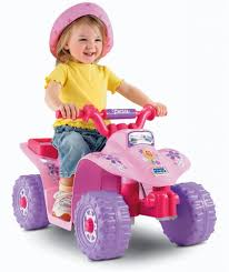 barbie power wheels 25 best gifts for 1 year old girls